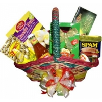 Basket Gifts and Goodies#5