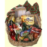 Basket of Goodies For Special Someone#16