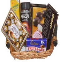 Gifts basket # 15