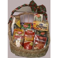 Special Grocery Basket#17