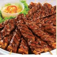 Goldilocks Pork Bbq ( 20 sticks)