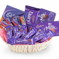 cadbury lovers