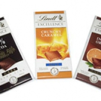 Lindt Collection.