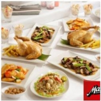 Max's Per Table Menu B (Half)