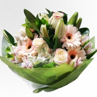 Parfe - Pink Flower Bouquet