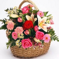 Basket for Love