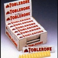 Toblerone White 6x100 gm
