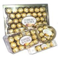 VAlentines Ferrero treat
